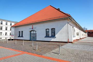 Küstenmuseum Wilhelmshaven, Deutschland