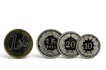 euro schweizerfranken (1.30.-)