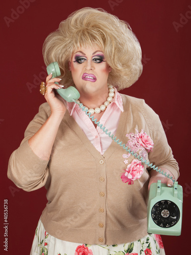 Drag Queen Smoking Stock Photo And Royalty Free Images On