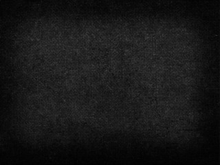 empty black background with copy space