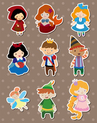 story people stickers