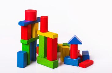 Kid's blocks
