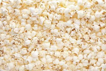 Popcorn background