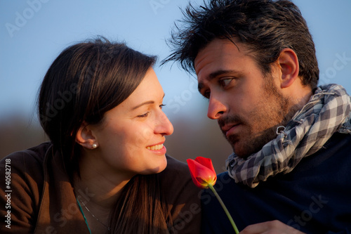 Online dating what to do after the first date