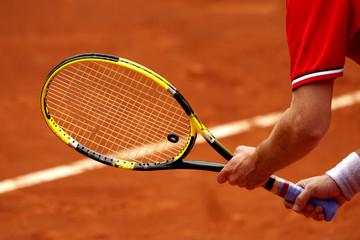 Fototapeta Tenis obraz