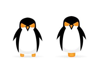 Penguin robot