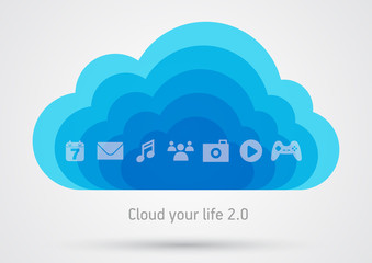 Cloud your life 2.0
