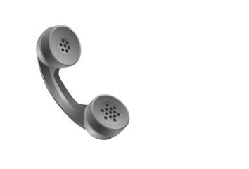 long-distance telephone