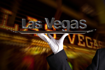 First Class Service in Las Vegas