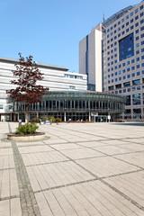 Mensa Friedrich-Schiller-Universität Jena, Deutschland