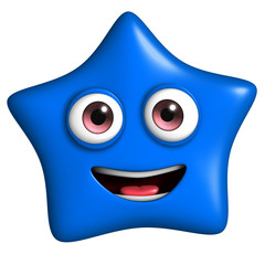 Recess Fitting Sweet Monsters star