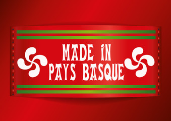 Etiquette_Made in pays basque