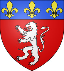 coat of arms of the city of Lyon