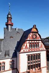 Rathaus von Limburg an der Lahn, Deutschland