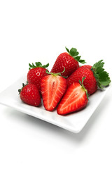 fragole - straberry