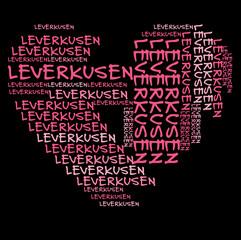 Ich liebe Leverkusen | I love Leverkusen