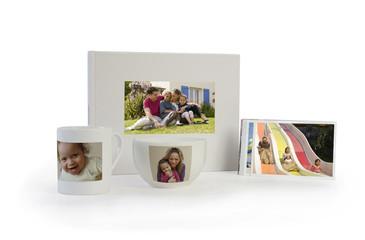 Imprimer ses photos sur des objets