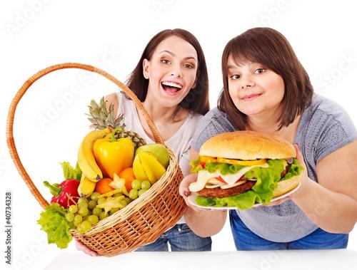 Сестринский процес при ожирении - реферат, курсовая работа