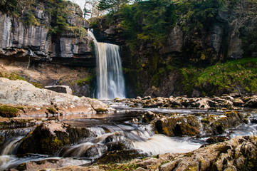 Thornton Force waterfall