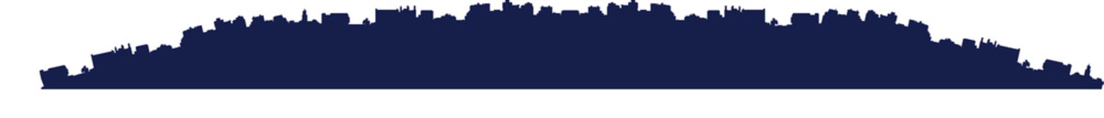 profilo città