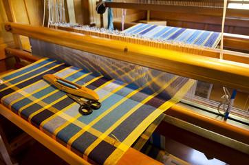 Craft and Art - Weaving