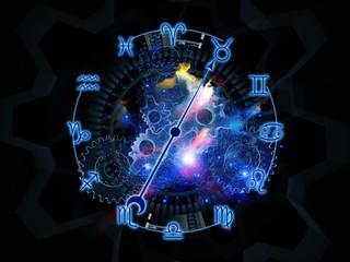 Colors of horoscope