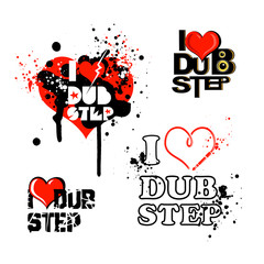 dub step dance party