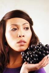 Das als asiatische Frau
