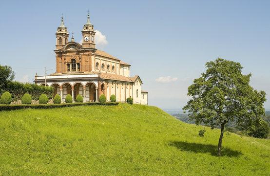 Donato - Church