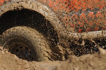 4x4 mud tyres