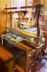 Craft and Art - Weaving