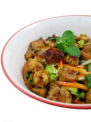Sweet Chilli Chicken with Lime 3