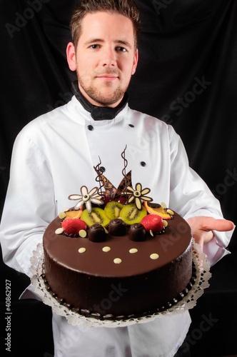 кондитер домашние тортики картинки фото