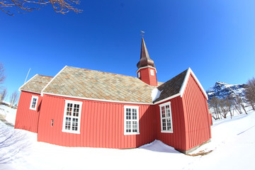 Arctic Church