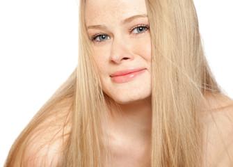 Long Hair Beauty