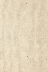 High resolution natural colored recycled paper