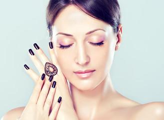 manicure , маникюр