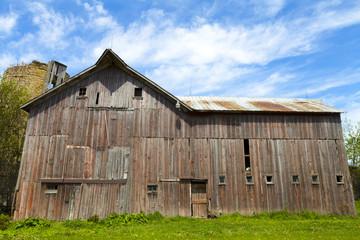 Old Ruin Farm
