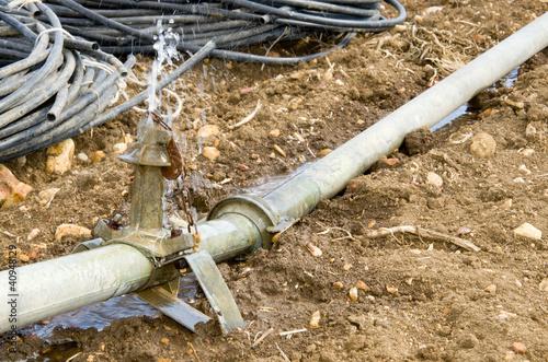 Sistemi di irrigazione agricola immagini e fotografie for Sistemi di irrigazione