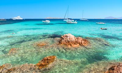 costa smeralda sardegna spiaggia del principe