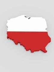 bump map Poland