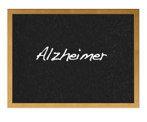 Alzheimer.