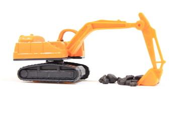 Industrial construction equipment