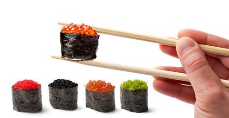 Sushi - Ebi Nigiri
