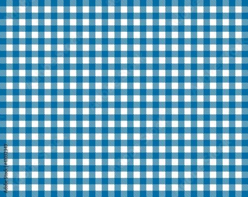 tischdecke kariert blau wei stockfotos und lizenzfreie bilder auf bild 41032349. Black Bedroom Furniture Sets. Home Design Ideas