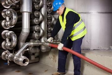 pipeline craftsman