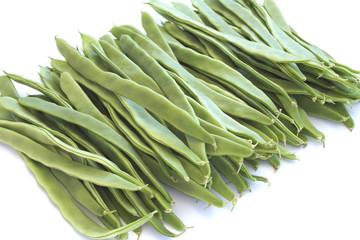 green bean judia verde