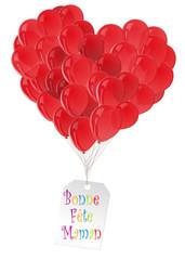 Ballons_Coeur_Fete des mere