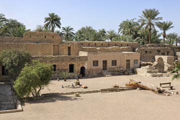 Aqaba mamluk fort