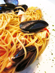 Arts of Italian Foods